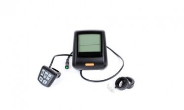 LCD display Bafang DPC07