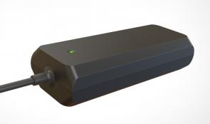 Acculader 4A - kleine 3 pins plug (ST-3)