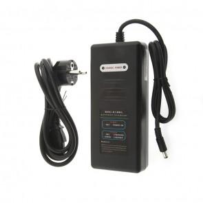 Acculader 2A - kleine plug