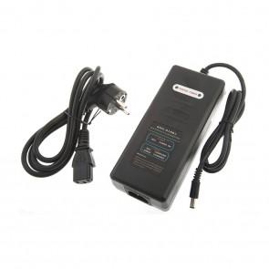 Acculader 3A - kleine plug (DC2.1)