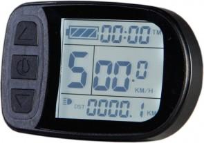 LCD display 05
