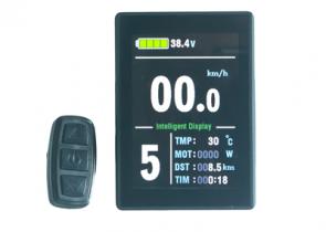 LCD kleurdisplay 8s - verlengde kabel