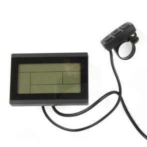 LCD display 03 + USB