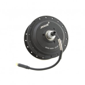 Voorwielmotor V-brake/ schijfrem 220 RPM - zwart