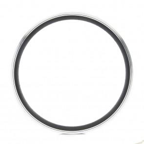 Velg 24 inch, ETRTO 507 - zwart